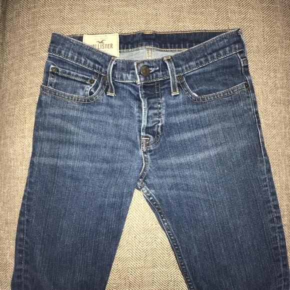 Hollister Denim - EUC Hollister Jeans Size 30.